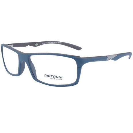 e6cd8aff109de Óculos De Grau Masculino Mormaii Camburi Full M1234 471 Tam.55 ...