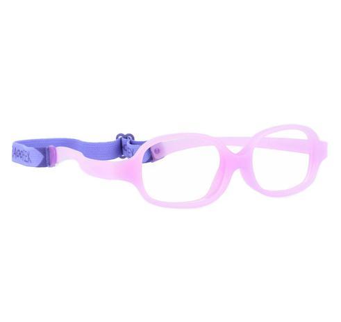 9973dc532 Óculos de Grau Miraflex Infantil Silicone 5 A 8 Anos Baby Plus 2 Tam.42 -  Miraflex original
