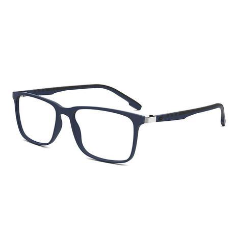 Imagem de Óculos de grau Mormaii argel 2 azul emborrachado