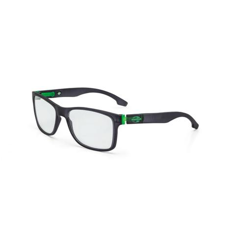 0fa7e03510e90 Óculos de Grau Mormaii Califa Flexxxa M6047D6356 Tam.56 - Óptica ...