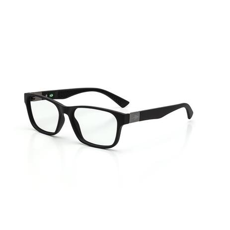 Imagem de Óculos de Grau Mormaii DHAKA M6069 A14 54 Preto Lente  Tam 53
