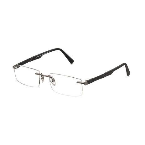 Imagem de Óculos de Grau Mormaii M6004 D01 55 Grafite Lente  Tam 55