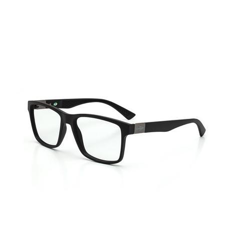 Imagem de Óculos de Grau Mormaii MOSCOU M6070 A14 55 Preto Lente  Tam 54