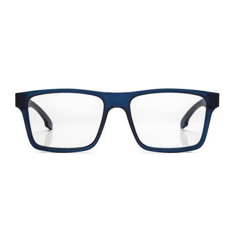 a21dcd557 Óculos de grau mormaii rx swap clip on azul escuro fosco azul ...