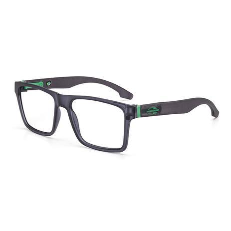 Óculos de grau mormaii rx swap clip on fumê lente polarizada cinza ... 87deb201f9