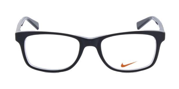 c45766c6fb26b Óculos de Grau Nike 5509 Preto - Óptica - Magazine Luiza