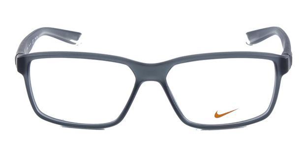 a4c2ba3efebc9 Óculos de Grau Nike 7092 Cinza - Óptica - Magazine Luiza