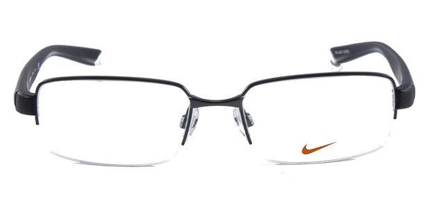 Óculos de Grau Nike 8169 Grafite - Óptica - Magazine Luiza ad722c3ab5