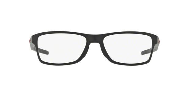 Óculos de Grau Oakley Chamfer MNP OX8089 Preto Acetinado Tam 54 9617f06d5a