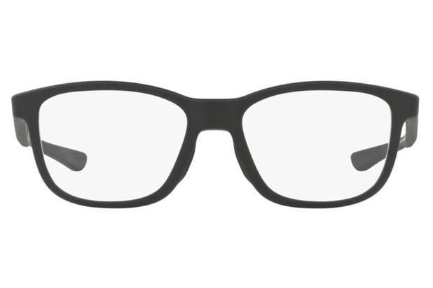 6d530245e Menor preço em Óculos de Grau Oakley Frame Cross Step OX8106 810601/52 Preto