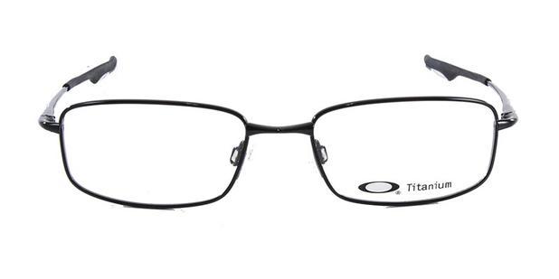 e5924ed1fd3af Óculos de Grau Oakley OX3217 Preto - Óptica - Magazine Luiza