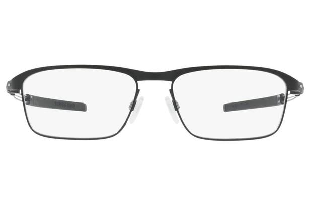 b7d9f5d9e Óculos de Grau Oakley Truss Rod 0OX5124 01/53 Preto - Óculos de Grau ...