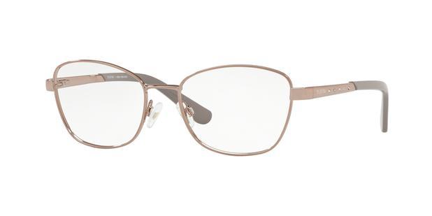 Óculos de Grau Platini P91178B F980 Ouro Lente Tam 52 - Óptica ... 417ea17356
