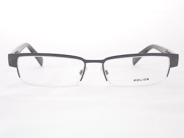 7b81b79d0e6e7 Óculos de Grau Police 1125 - Óptica - Magazine Luiza