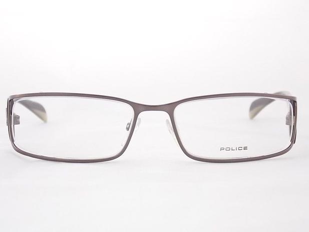Óculos de Grau Police 1129 - Óculos de grau - Magazine Luiza 987ea66bc0