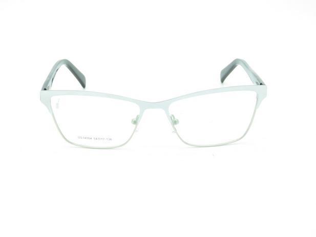 f5f2393e6 Óculos de grau Prorider branco e preto 5209 - Óptica - Magazine Luiza