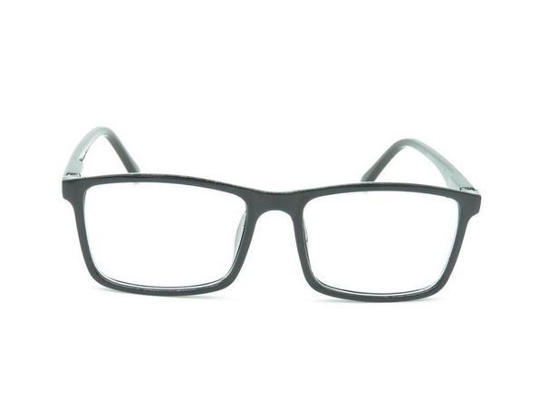 8158e53a9 Óculos de grau Prorider preto AM-0016-1 - Óptica - Magazine Luiza