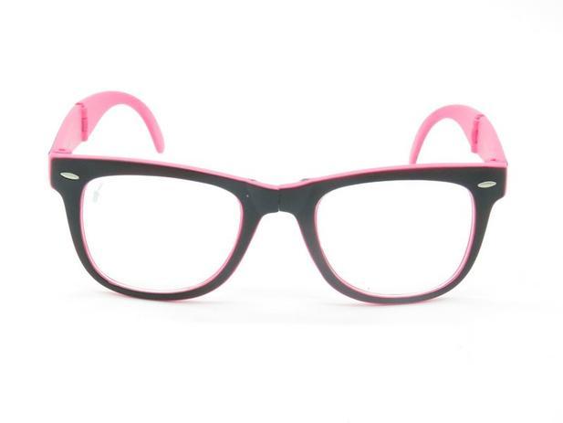 ade8ca14f Óculos de grau Prorider preto com rosa 5211 - Óptica - Magazine Luiza
