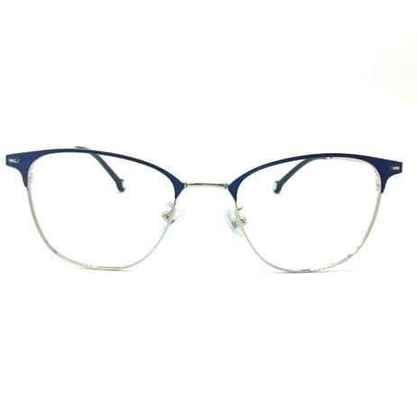 Óculos de grau Rafaello RFA020 Acetato c  Alumínio - Armação ... c779de7a8f