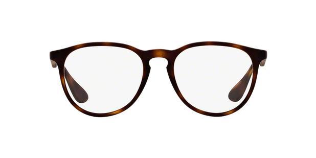 db15e1fc03da8 Óculos de Grau Ray Ban Erika RB7046 Tartaruga - Acessórios de moda ...