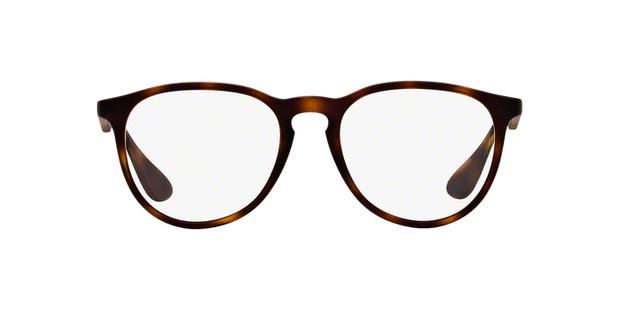 ed0ff82a230bd Óculos de Grau Ray Ban Erika RB7046 Tartaruga - Óptica - Magazine Luiza