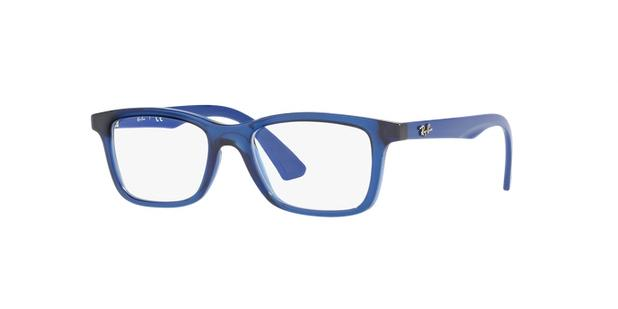 f5a6b88aab3ad Óculos de Grau Ray Ban Junior RY1562 Azul - Ray-ban junior - Óptica ...