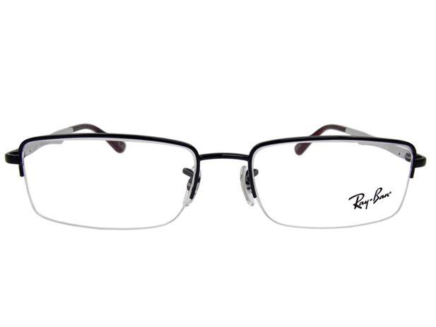 Óculos De Grau Ray Ban RB6212 2716 Tam.53 - Ray ban original ... 911b5c74db