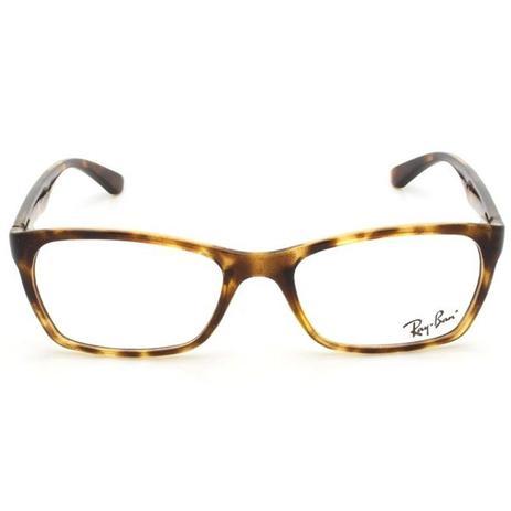 d6887a7b5 Óculos de Grau Ray Ban RB7033L 2301 52 | Menor preço com cupom