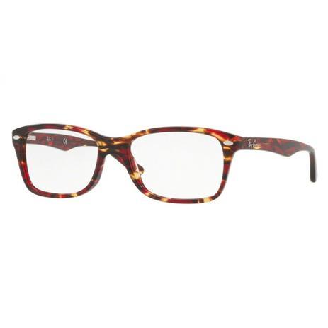 Óculos de Grau Ray Ban Wayfarer RB5228 5710 Tam.53 - Ray ban original 0df86605b3