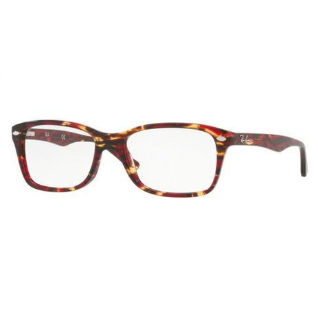 713ec8945 Óculos de Grau Ray Ban Wayfarer RB5228 5710 Tam.53 - Ray ban original