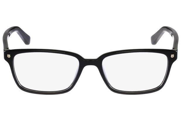 9c47cbbdb9 Óculos de Grau Salvatore Ferragamo SF2733 001/53 Preto - Progressiva ...