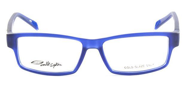 e98f16806 Óculos de Grau Smith BROGAN Azul - Óptica - Magazine Luiza