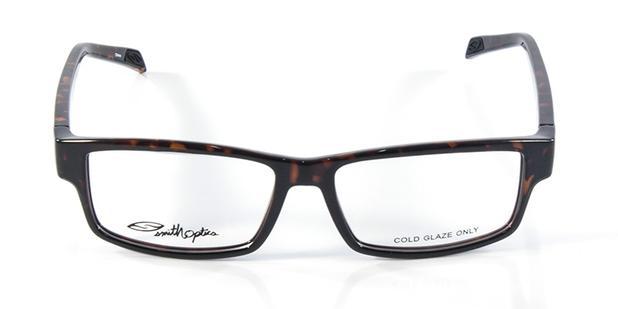 c965efcf2 Óculos de Grau Smith BROGAN Tartaruga - Óptica - Magazine Luiza