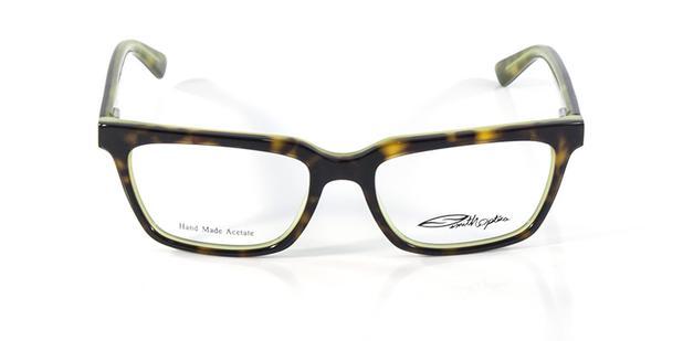 Óculos de Grau Smith Debate Tartaruga Verde - Óptica - Magazine Luiza 9354c07e68