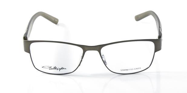 6d685ed08 Óculos de Grau Smith Kingdom Verde - Óptica - Magazine Luiza