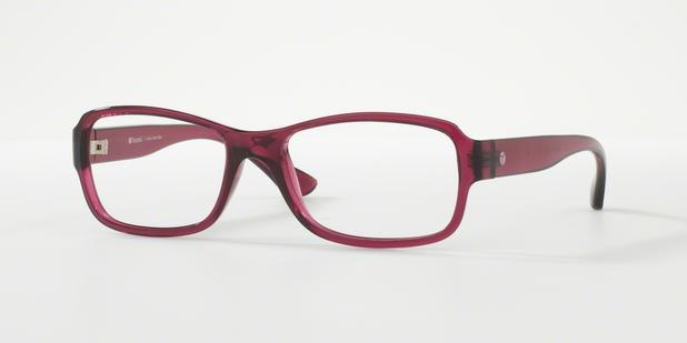 340c8c21a Óculos de Grau Tecnol TN3029 D790 Vinho Translúcido Lente Tam 52 ...