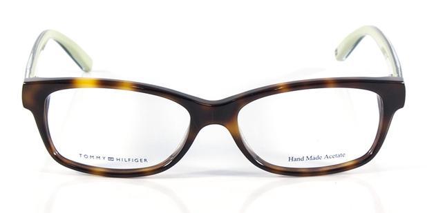 05afde931df38 Óculos de Grau Tommy Hilfiger Th1018 Tartaruga - Óptica - Magazine Luiza
