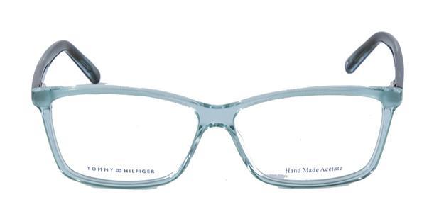 2bf663d77 Óculos de Grau Tommy Hilfiger TH1123 Verde - Óptica - Magazine Luiza