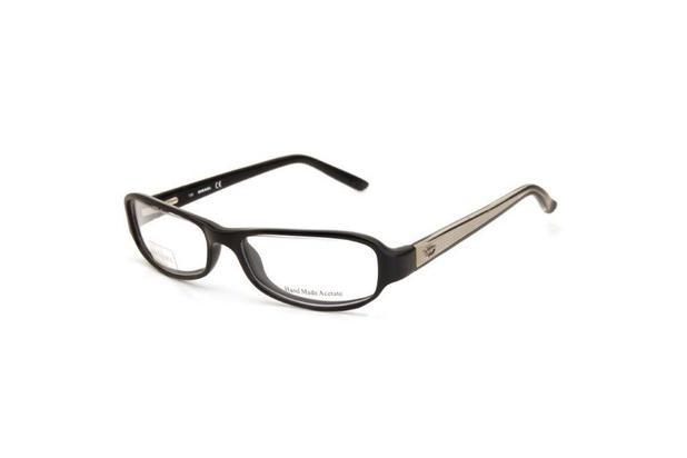 bc4fb6ea0789c Óculos De Grau Unissex Diesel Metal Preto - Óculos de grau ...