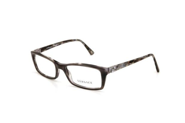 04e3db2e8 Óculos de Grau Versace Feminino Acetato Preto - Óptica - Magazine Luiza