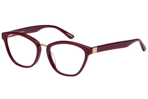 fabc08c246c9d Óculos de Grau Victor Hugo VH1755 0G96 52 Bordô - Óculos de grau ...