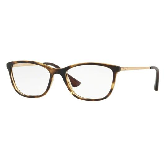Óculos de Grau Vogue Feminino Tortoise VO5219L W656 Tam.51 - Vogue original c3e4ee9a56