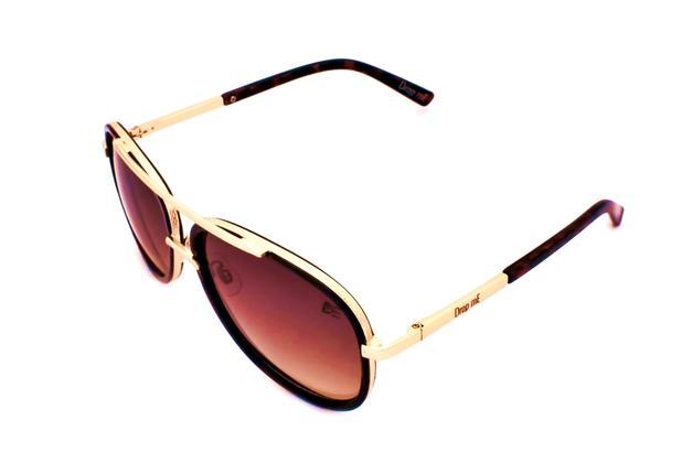 Óculos de Inverno DROP ME AVIADOR PREMIUM ICONE HAVANNA DEGRADE MARROM - Drop  me acessorios dda8d2222e