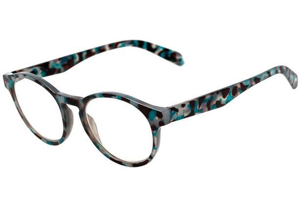 Óculos de Leitura com Grau + 3.00 Unissex Polaroid PLD 0021 R JBW ... aa3aca24c5