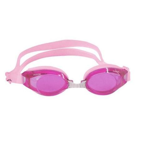 Óculos de natação azul rosa - FUSION - Nautika - Óculos de Natação ... 1920f49fc1