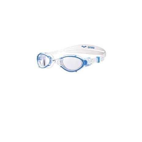 5f5f498e0 Óculos de natação feminino nimeses azul arena - Óculos de Natação ...
