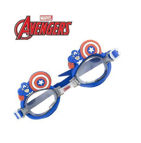 3ad18b32d Óculos de natação infantil 3d avengers vingadores - Etihome - Óculos ...