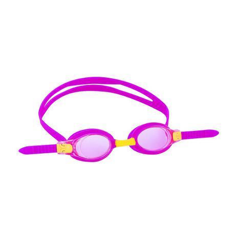 cdf263046 Óculos de Natação Infantil Hydro-Force Freestyle Goggles Rosa Bestway