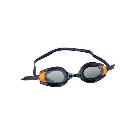 Óculos de Natação Infantil Junior Laranja Belfi - Belfix - Óculos de ... cfbc011784c29