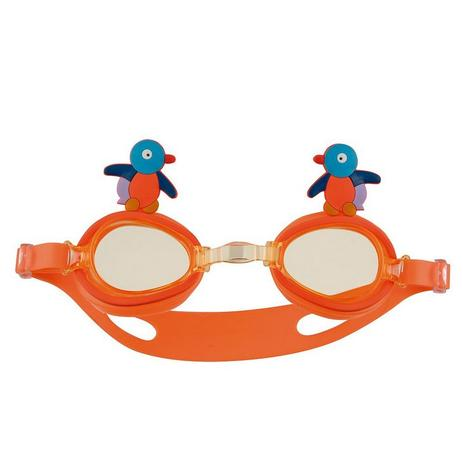 Óculos De Natação Infantil Mor Antiembaçante Pinguim - Óculos de ... d296be5f88